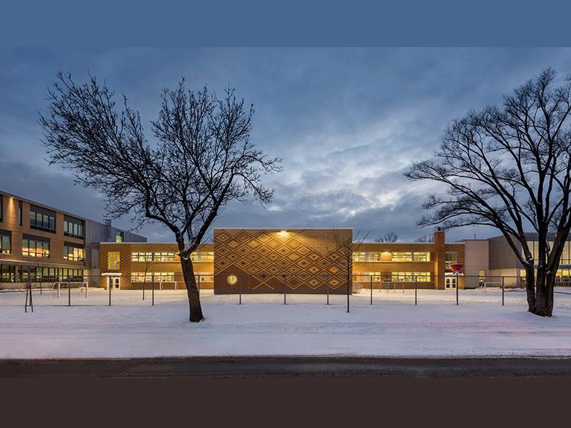 École St-Noël Chabanel 1